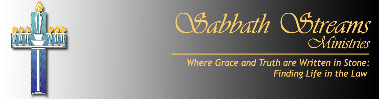 Sabbath Streams Ministries